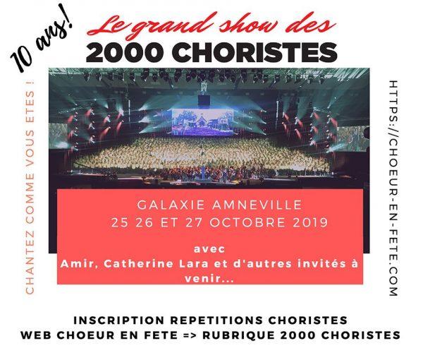 2000-choristes