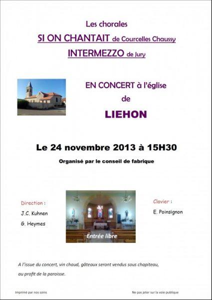 concert-liehon